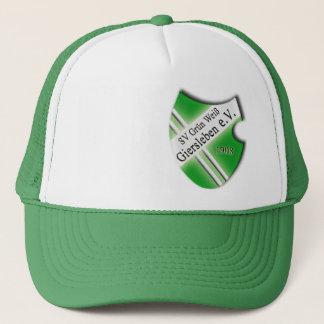 SV green Weis greed life Trucker cap