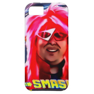 SV profile pic iPhone 5 Case