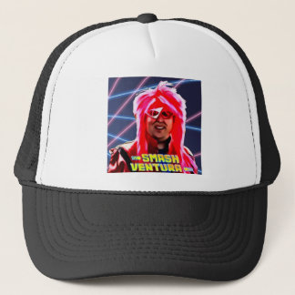 SV profile pic Trucker Hat