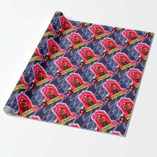 SV profile pic Wrapping Paper