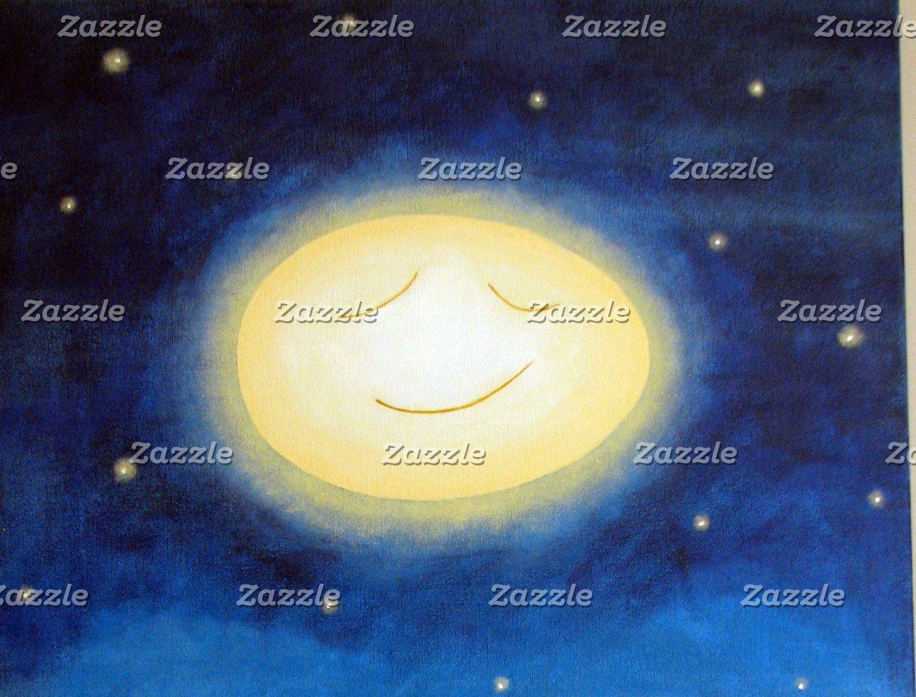 Full Egg Moon