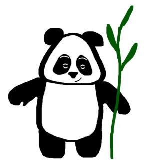 Bamboo the Panda