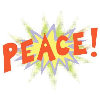 Peace Bang