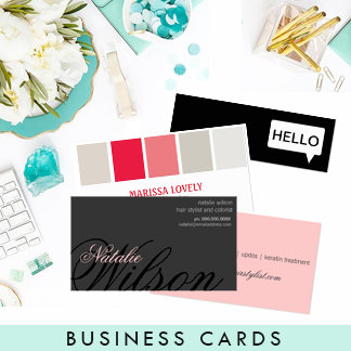 ::Business Cards::