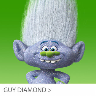 Guy Diamond