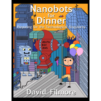 Nanobots for Dinner