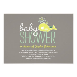 :: BABY SHOWER