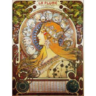 Zodiac Goddess