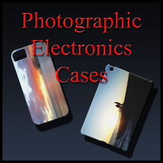 Photographic Electronics Cases