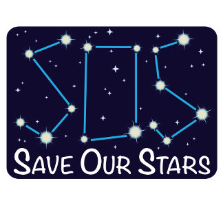 SOS Save Our Stars