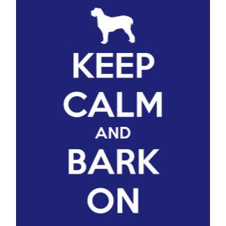 Bark On