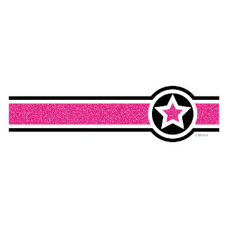 Stripes & Star