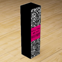 Wine Gift Boxes (non-wood)