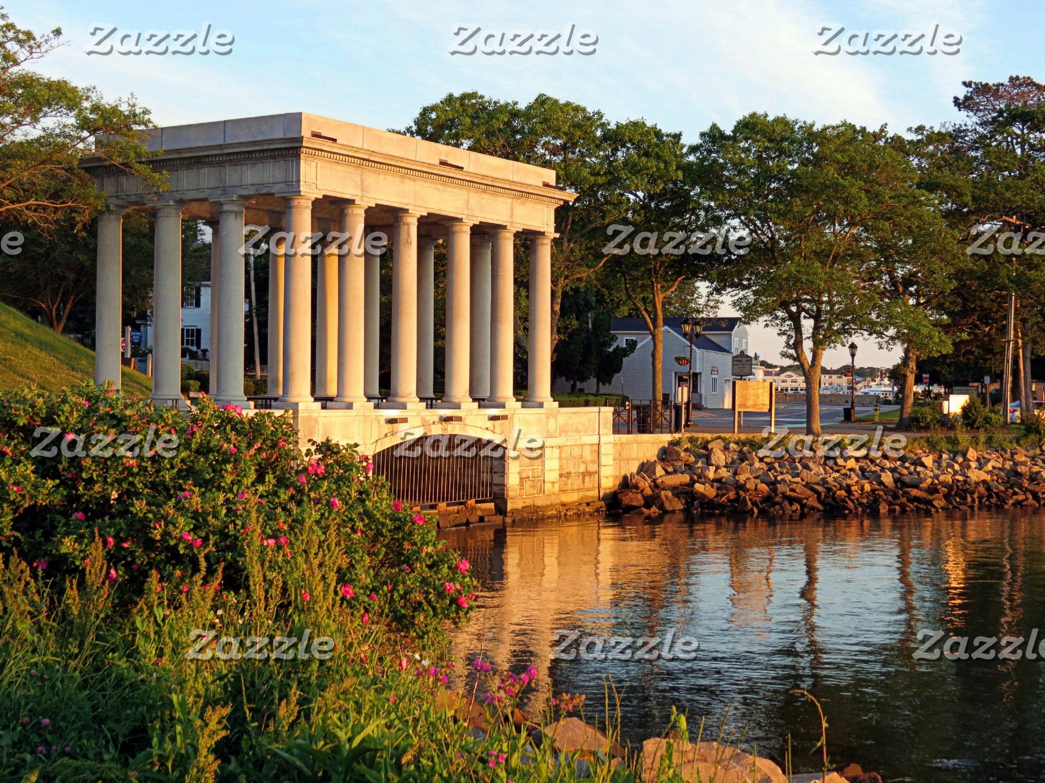 Plymouth, Massachusetts