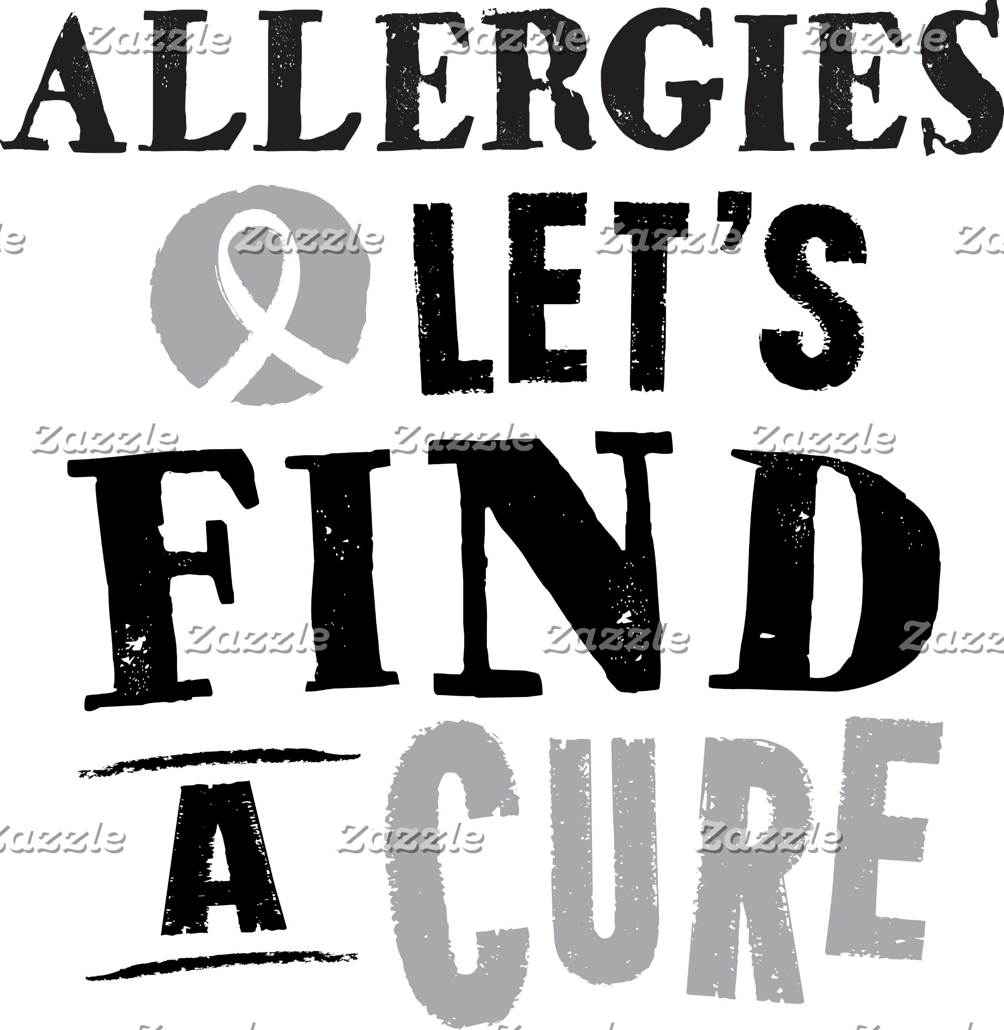 Allergy Awareness Tshirts