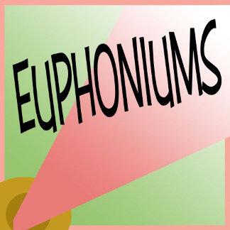 All Euphonium