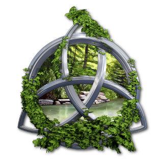 Celtic Trinity Knot
