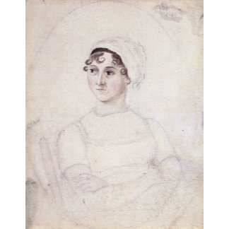 All Jane Austen