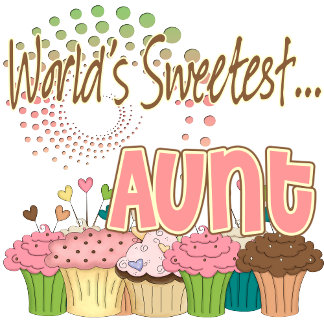 ~ Best Aunt Gifts