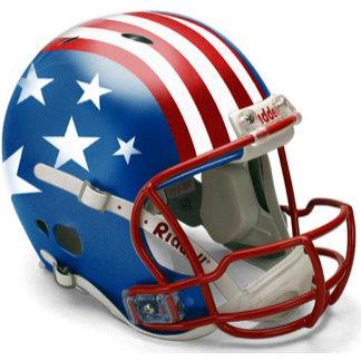 NFL Inspired Gear