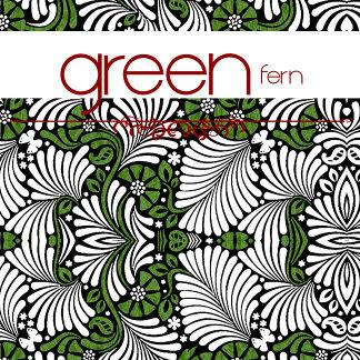 Fern, Green