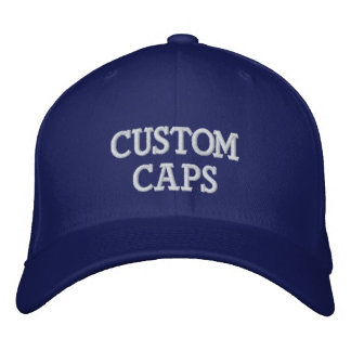 CAPS & HEADWARE