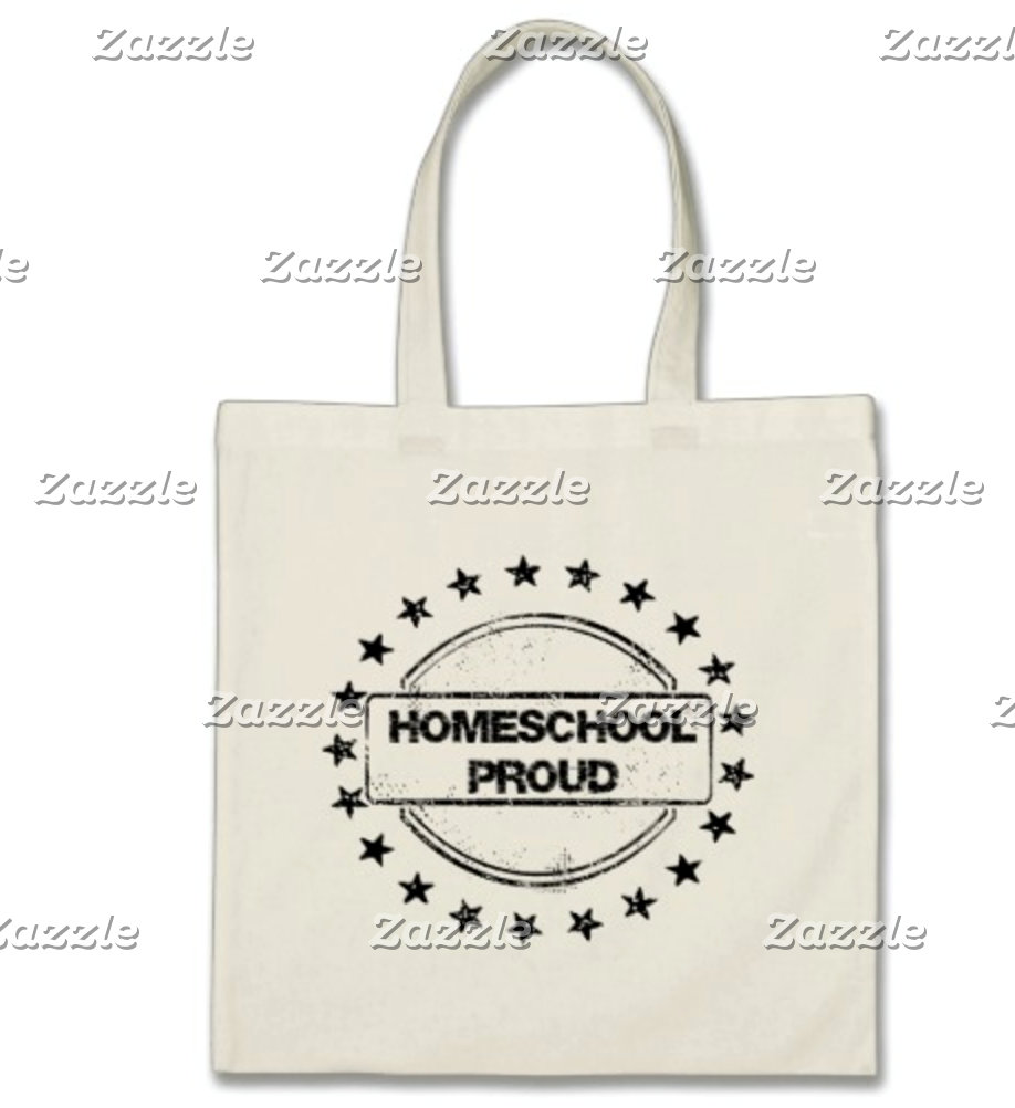 Homeschool Bags