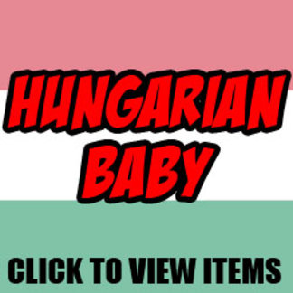 Hungarian Baby, Toddler And Kids