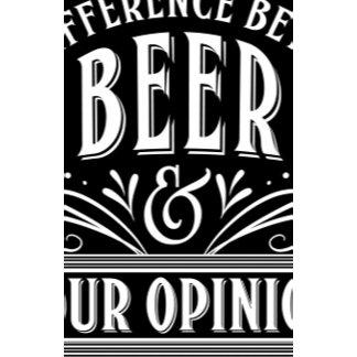 Bar Is Open