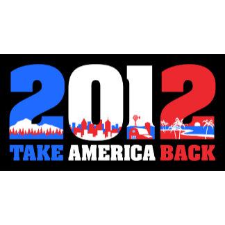 Take America Back 2012