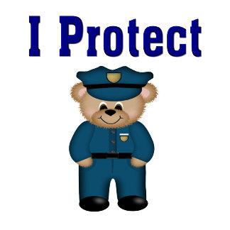 Police Dad