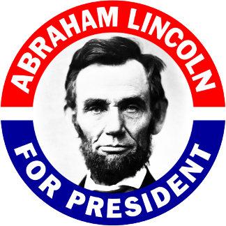 Abe Lincoln For President