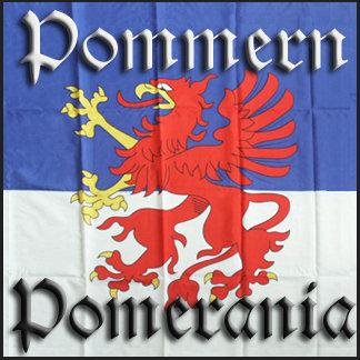 Pommern (Pomerania)