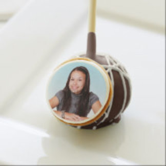 Custom Food Gifts Desserts, Cake Pops