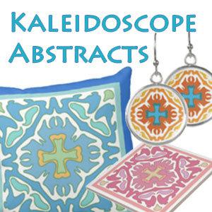 Kaleidoscope Abstracts