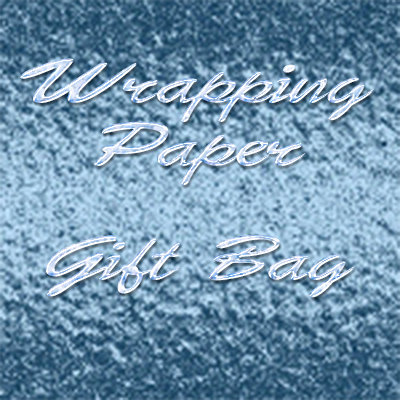 Wrapping Paper / Gift Bag