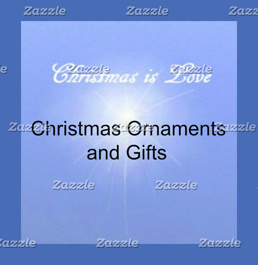 Christmas ornaments and Gifts