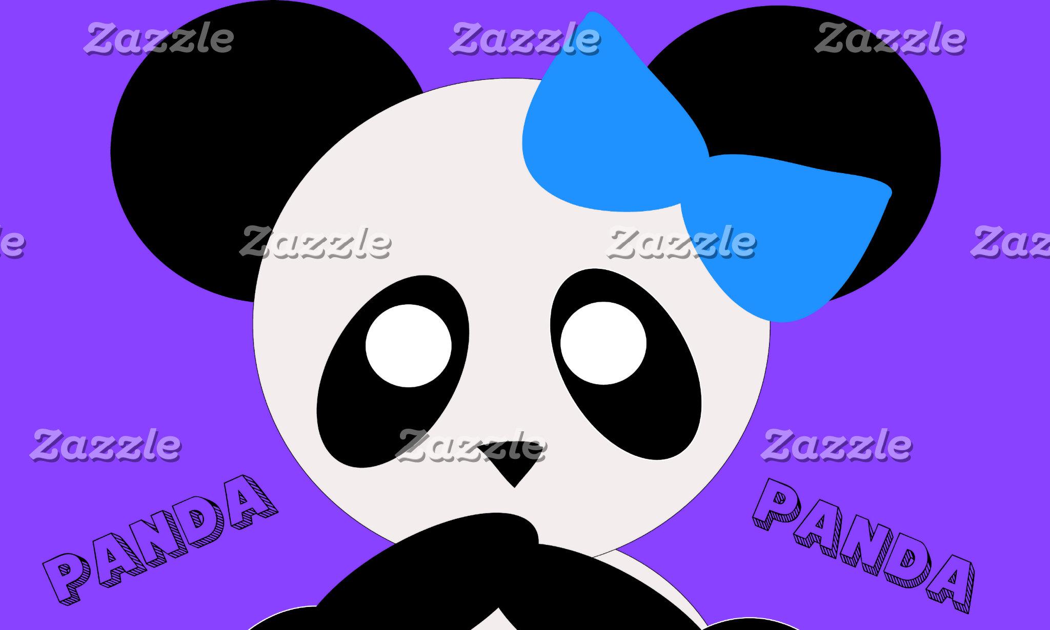 [ Panda PANDA SHIRTS ]