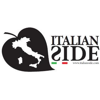 ItalianSide leaf