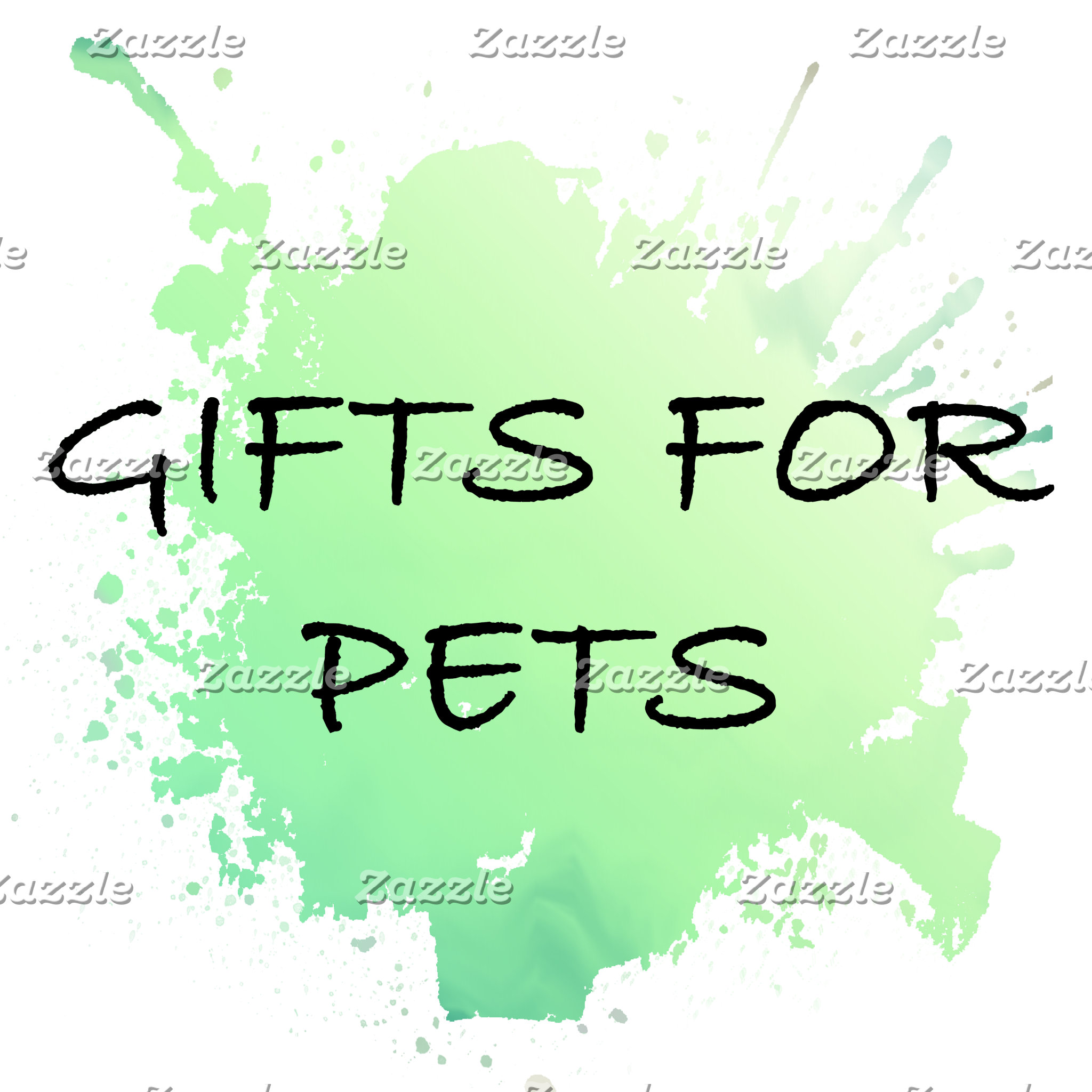 GIFTS FOR PETS