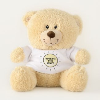 Foster Care & Adoption Teddy Bears