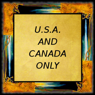 U.S.A. AND CANADA ONLY