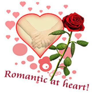 Romantic at heart