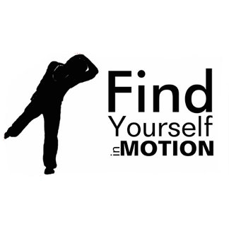 Find Yourself In Motion