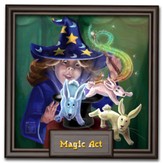 Magic Act