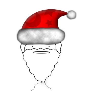 Christmas Wizard