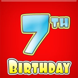 - 7th Birthday