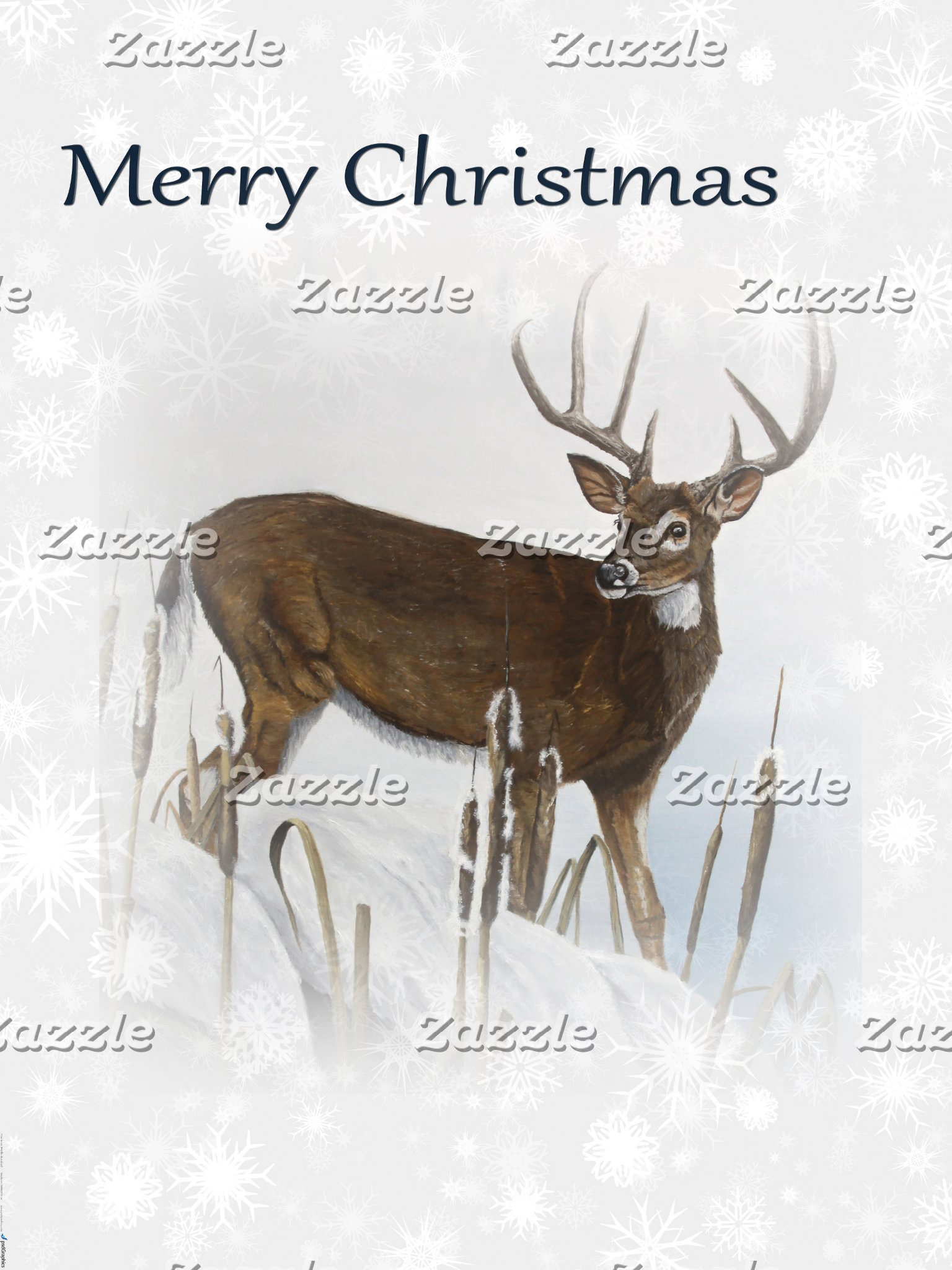 Wildlife Chirstmas