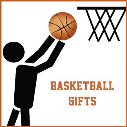 Basketball gifts