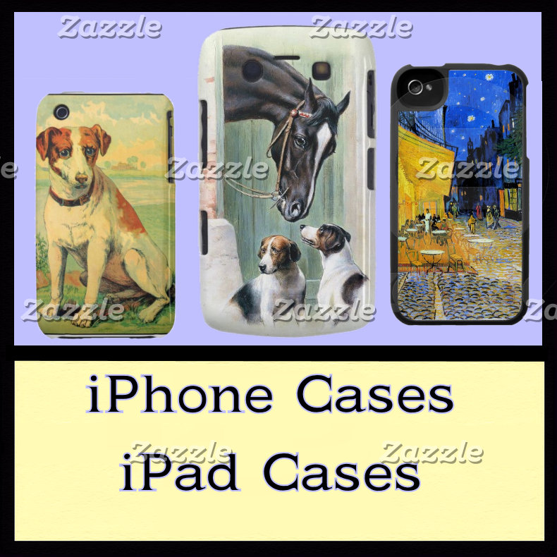 iPhone iPad  and Planner Cases